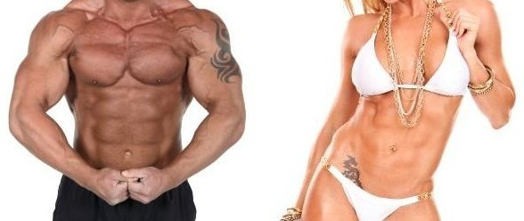 bodybuilding newsletter archive
