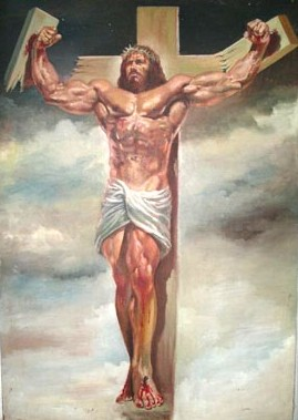 christian bodybuilding