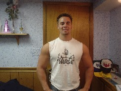 Bodybuilder Picture