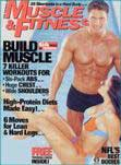 The Muscle and Fitness Magazines