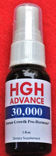hgh human growth hormone supplement for sale